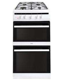 Amica-508TGG2W-Twin-Cavity-Gas-Cooker