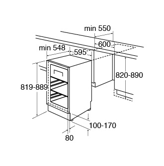 FW253 Fitting Diagram