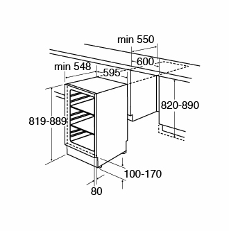 FW321 Fitting Diagram