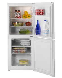 Hoover-HSC536W-Fridge-Freezer