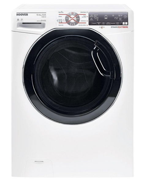 Washer Dryer Hoover WDWFT4138AH