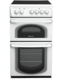 Hotpoint-50HEPS-Cooker