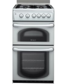 Hotpoint-50HGP-Twin-Cavity-Cooker