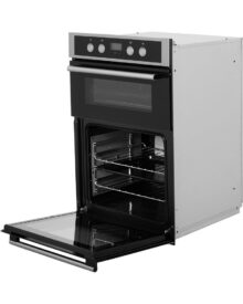 Hotpoint-DD2844CBL-Double-Oven
