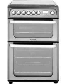 Hotpoint-HUD61GS-Cooker