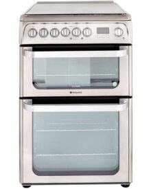 Hotpoint-HUD61XS-Cooker