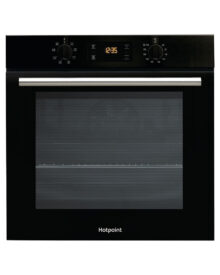 Hotpoint-SA2540HBL-Fan-Oven