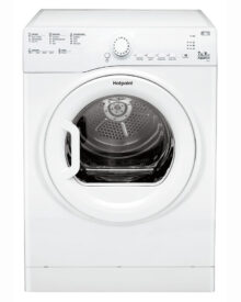 Hotpoint-TVFS73BGP9-Vented-Dryer