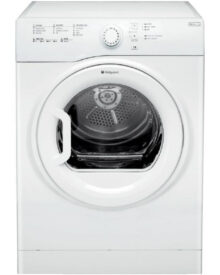 Hotpoint-TVFS83CGP9-Vented-Dryer