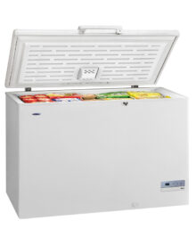 Iceking-CFAP379W-Chest-Freezer