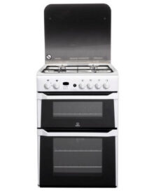 Indesit-ID60G2W-Cooker