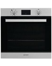 Indesit-IFW65Y0IX-Oven