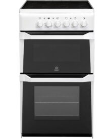 Indesit-IT50CWS-Cooker