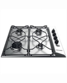 Indesit-PAA642IXI-Gas-Hob