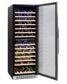 Montpellier-WS166SDX-Wine-Cooler