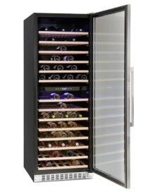 Montpellier-WS181SDX-Wine-Cooler