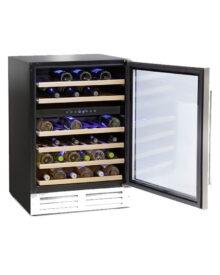 Montpellier-WS46SDX-Wine-Cooler