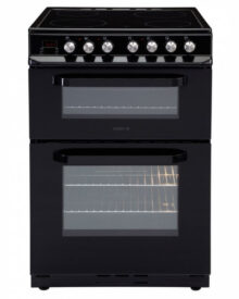 Servis-SC60K-Black-Double-Oven-Cooker