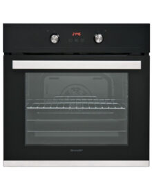 Sharp-K69FABK-Oven