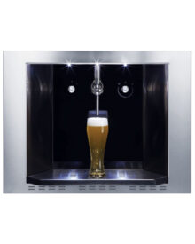CDA BVB4SS Beer Dispenser