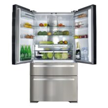 CDA-PC870SS-American Fridge Freezer