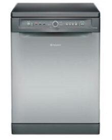 Hotpoint-FDFL11010G-Dishwasher