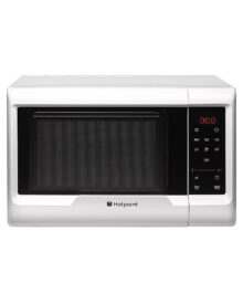 Hotpoint-MWH2031MW0-Microwave