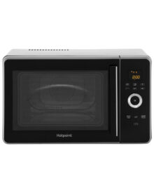 Hotpoint-MWH30243B-Microwave