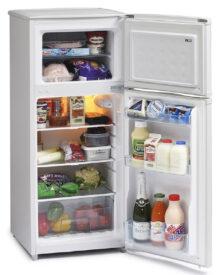 Iceking-IK3633AP2-Fridge-Freezer