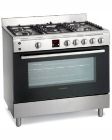 Montpellier-MR91GOX-Range-Cooker