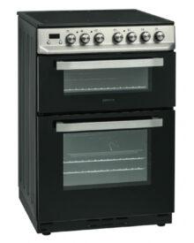 Servis-SCF60X-Double-Oven-Cooker