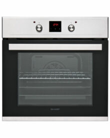 Sharp-K69FAIX-Oven