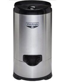White-Knight-28009S-Tumble-Dryer