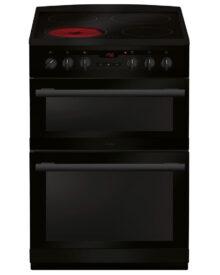 Amica-AFC6550BL-Black-Electric-Cooker