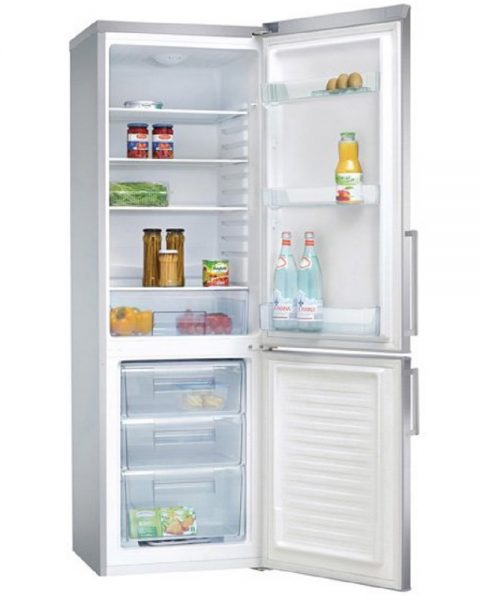Amica fk2623f nofrost fridge freezer Amica com reviews