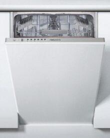 Hotpoint-HSIE2B19-Integrated-Dishwasher