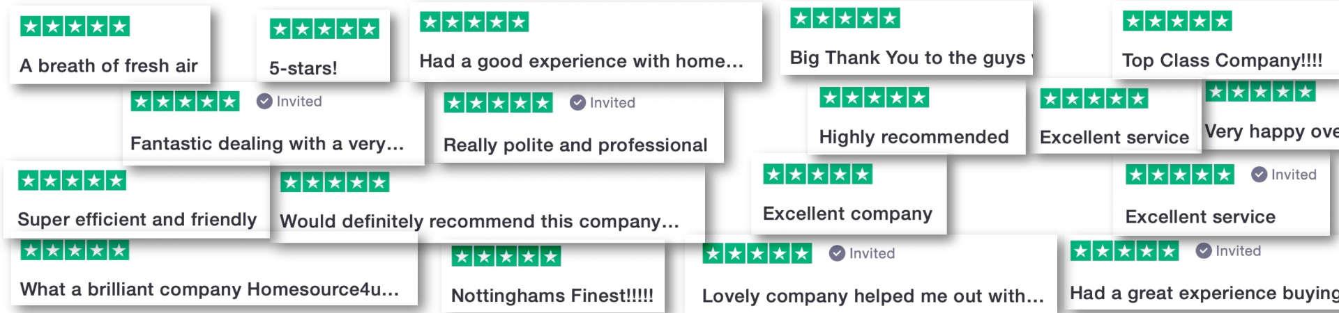 Reviews of Homesource 4U